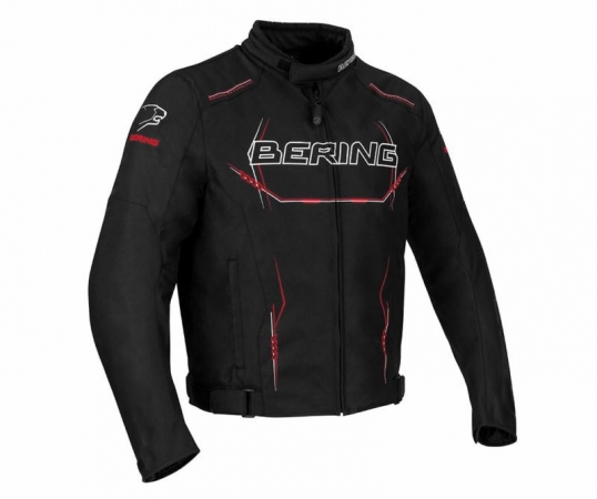 BERING FORCIO JACKET