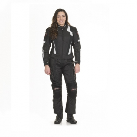 RST BLADE TEXTILE TROUSERS