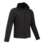 BERING DRIFT JACKET BLACK