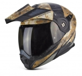 SCORPION ADX1 ADVENTURE HELMET