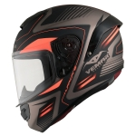 VEMAR HURRICANE LASER MATT BRONZE ORANGE