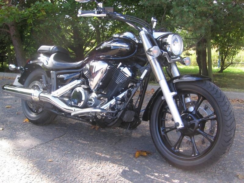 Yamaha Motorcycles Scotland