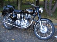 2008 58 ROYAL ENFIELD BULLET 350