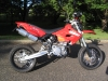 2009 09 CCM R35 404DS SUPERMOTO (400cc)
